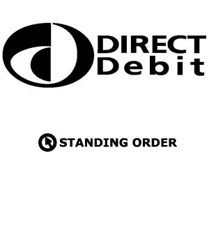 Direct Debits your way
