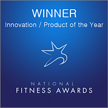 Winner of the National Fitness Awards