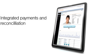 Integrated payments and Direct Debit creation
